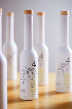 """Oli d'oliva 4"": la exclusividad de un aceite de oliva | DeiDigital"