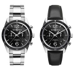 Bell & Ross updates their Vintage BR126 with a brand new sport version for the summer.