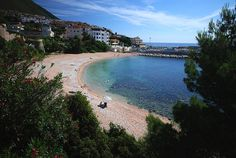 Cala Gonone, Sardegna   28 Towns In Italy You Won't Believe Are Real Places