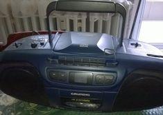 Predám magnetofón zn. Grundig KRCD Bmw, Vehicles, Car, Vehicle, Tools