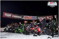 Duluth ISOC snocross 2013-2014
