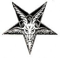 Goat of Mendes (Sigil of Baphomet, Sabbatic Goat)