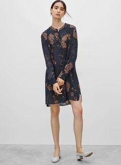 BOSSUT DRESS | Aritzia