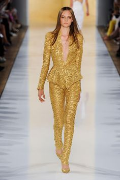 Absolutely gorge - Alexre Vauthier Autumn 2012 collection