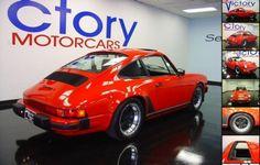 Porsche 911 Carrera Coupe - 1989 - Picture 05G10221516323F