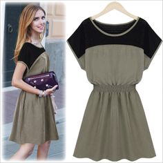 ♥ Free shipping to United States ♥ Note: This item is a pre-order item which require min. 12 days for processing before dispatch Product Condition : Brand New Korea Import Product Measurement :  Shoulder 67cm, Bust 52cm, Sleeve cm, Waist cm, Hip cm, Total length 89cm Instant inquiry via msg L...