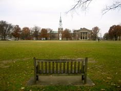 Hanover New Hampshire Dartmouth College. This is where I used to live