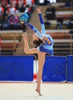 Montpellier GRS Gymnastique Rythmique Site Officiel