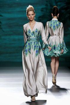 Madrid Fashion Week, 2014- 2015 - * Con B de Boda *