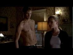 Alert icon      You need Adobe Flash Player to watch this video.  Download it from Adobe.         Eric & sookie love scenes in season 4 (Love Bites) - True Blood