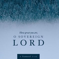 2 Samuel Therefore you are great, O LORD God, for there is none like you! There is no God besides you! What we have heard is true! Scripture Verses, Bible Verses Quotes, Bible Scriptures, Daily Scripture, 2 Samuel 7, Saint Esprit, My Champion, God First, Verse Of The Day