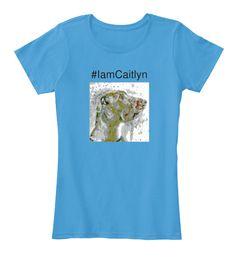 #IamCaitlyn