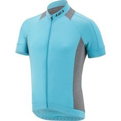 Louis Garneau 2017 Mens Lemmon 2 Short Sleeve Cycling Jersey  1020909 HEAVEN BLUE  L -- Details can be found by clicking on the image.Note:It is affiliate link to Amazon.