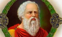 Global Holistic Motivators: Story:Socrates in Marketplace