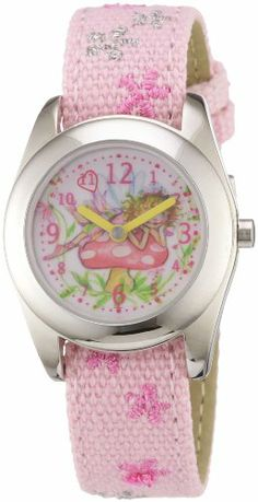 Prinzessin Lillifee Mädchenuhr 20290/7 | Your #1 Source for Watches and Accessories