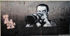 Beogradski grafiti - društvena kritika i rušenje tabua