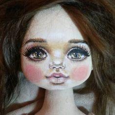 Исправила куколка номер 7. теперь она мне нравится ☺. РЕЗЕРВ