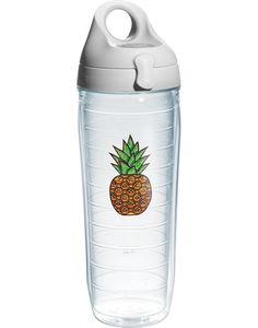 Pineapple Expression  - water bottle