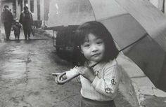 Seoul, South Korea. 1960s