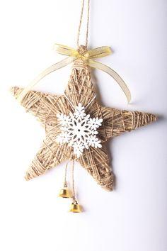 Christmas Decorations, Christmas Ornaments, Holiday Decor, Dream Catcher, Burlap, Projects, Vintage, Free Tutorials, Advent