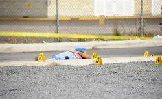 #DESTACADAS:  Matan a 4 michoacanos en restaurante de Querétaro - El Universal
