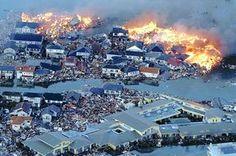Natural Disasters Tsunami | Tsunami hits Japan: The most devastating natural disasters of the 21st ...