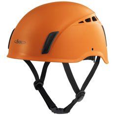Päässä kaikissa työasennoissa pysyvä tuulettuva suojakypärä sporttikiipeilyyn, vuorikiipeilyyn ja työkäyttöön. Soveltuu mm. työskentelyyn putoamisvaarallisella alueella, ahtaiden tilojen työskentelyyn, pelastustyöhön, asfalttitöihin, lumenpudotukseen sekä muihin sykettä nostattaviin töihin missä tulee kuuma. Bicycle Helmet, Mercury, Hats, Hat, Cycling Helmet, Hipster Hat