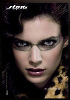 Eyewear | Sting ADV