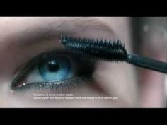 Voluminous® Butterfly Commercial with Bianca Balti