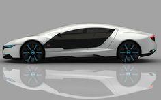 2020 Audi A9