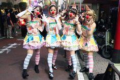 2014渋谷ハロウィン仮装コスプレ画像17