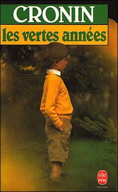 Les vertes année (The Green Years), 1944, A. J. Cronin
