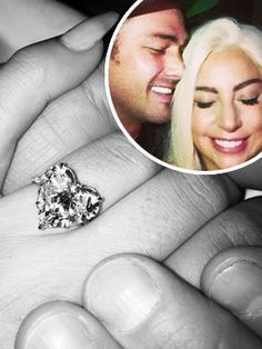 Valentine's Day proposal! Lady Gaga and Taylor Kinney are engaged – SEE THE RING