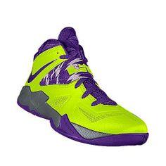 #Women's Basketball Shoes NikeID