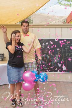 Gender reveal party and photography Reveal Parties, Gender Reveal, Beautiful People, Commercial, Exercise, Party, Photography, Ejercicio, Photograph