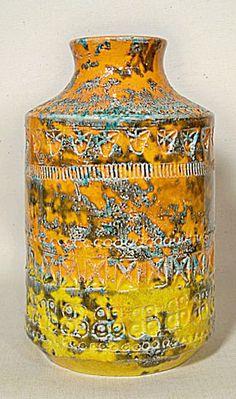 Raymor Bitossi vase (vintage)