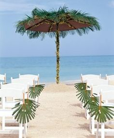 Tropical Wedding Ideas - Bing Images