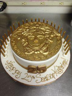 versace torte
