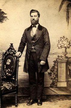 The Bearded Gentleman
