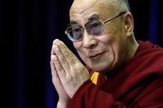 The Dalai Lama's translator explains why being kind to yourself is good for the world