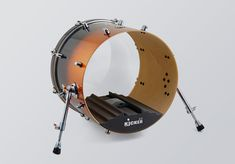 Sonitus Kicker Bass Drum Damper w/ Velcro Mic Cavity Drum Accessories, Velcro Tape, Drums, Opportunity, Bass Drum, Australia, Note, Models, Products