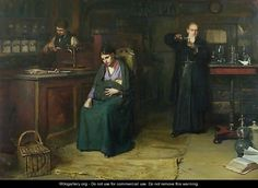 Frank Holl - Google Search