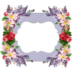 ♥Frame Freebies♥ - Free Pretty Things For You Printable Frames, Printable Paper, Vintage Labels, Vintage Cards, Vintage Frames, Vintage Prints, Floral Frames, Decoupage, Frame Background