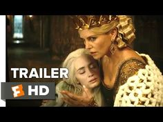 The Huntsman: Winter's War Official Trailer #2 (2016) - Chris Hemsworth, Sam Claflin Movie HD - YouTube