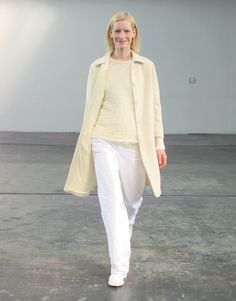 Helmut Lang Fall 1998 Ready-to-Wear Fashion Show Collection