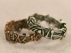 Make Wire Rings in Minutes, Perfect for Holiday Gifts and Parties - Jewelry Making Daily - Blogs - Jewelry Making Daily