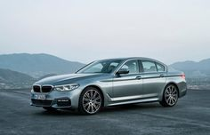 BMW 5-Series – RETURN OF THE KING?