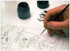 Impara a disegnare i tuoi fumetti! Corso di fumetto comico – Draw your comics –è un videocorso di fumetto comico composto da 30 lezioni, per un totale di circa 10 ore. Il corso è stato preparato da noti artisti (già collaboratori della Walt Disney Italia) che ti insegneranno a dar vita ai tuoi personaggi e …#drawyourcomics #cartoon #comics #course #draw #fumetto #corsofumetto #imparaadisegnare #Disney