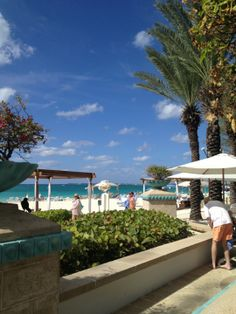 Westin Grand Cayman... Loved Seven Mile Beach!!!!