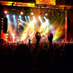 Go to a Jesus Culture concert.